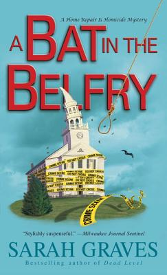 A Bat in the Belfry By Graves, Sarah